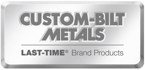 VISION House Los Angeles Custom-Bilt Metals