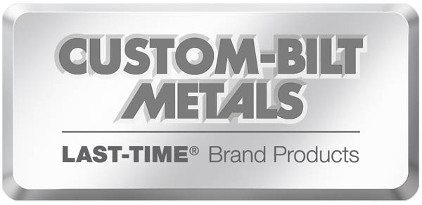 VISION House Los Angeles Custom-Bilt Metals