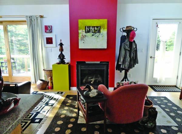 Blu Homes Radiant Heat