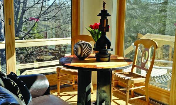 Blu Homes Andersen Windows