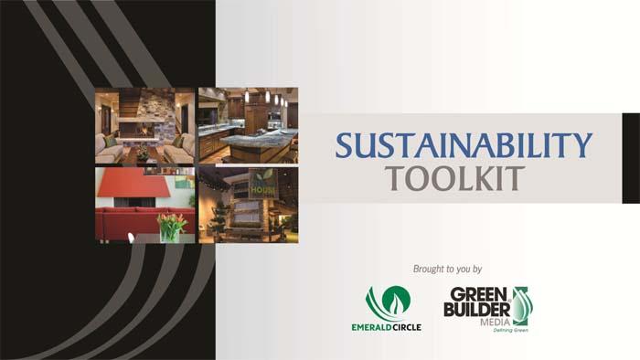 Sustainability Toolkit