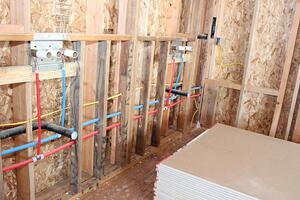 Case Study: Uponor in VISION House Los Angeles