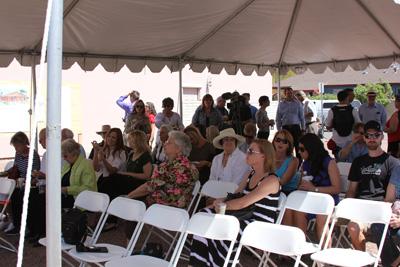 VISION House Tucson Groundbreaking Event Photos