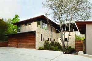 North Peak Residence