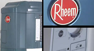 Case Study: Rheem in ReVISION House Orlando