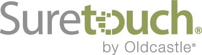 Oldcastle_SURETOUCH_logo