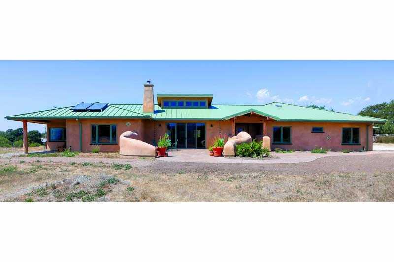 Green Home of the Year 2013 Grand Winner