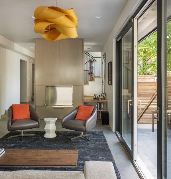 Best Infill Living Room