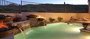 Backyard Pools Go Green