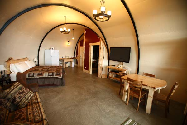 Pics For Earth Sheltered Homes Interior
