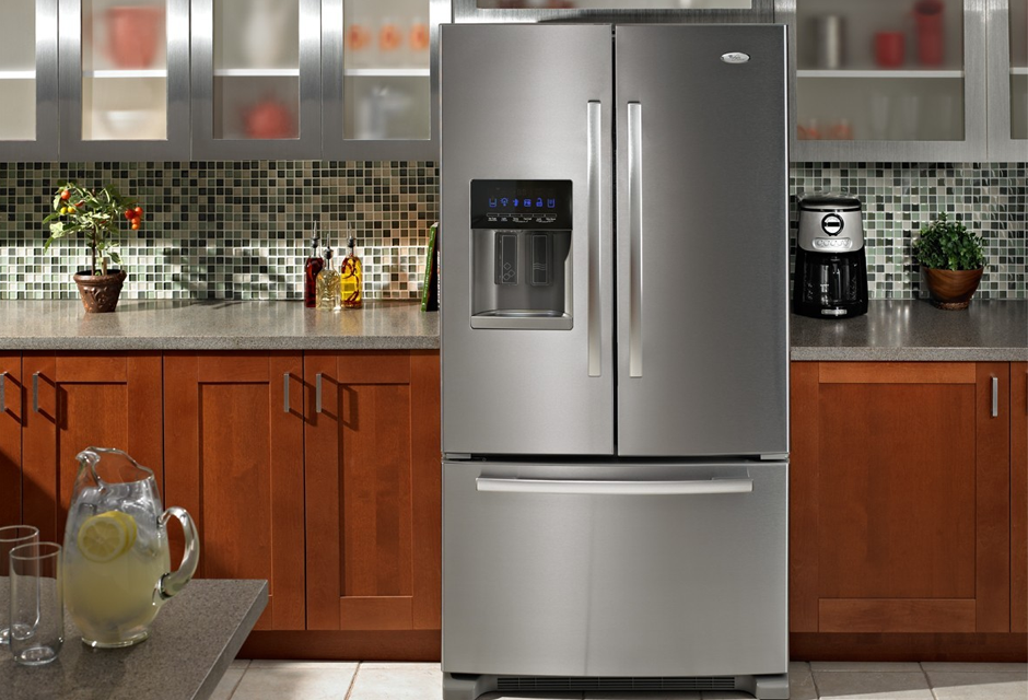 Whirlpool Gold Energy Star Qualified Refrigerator