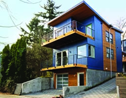 seattle leed platinum