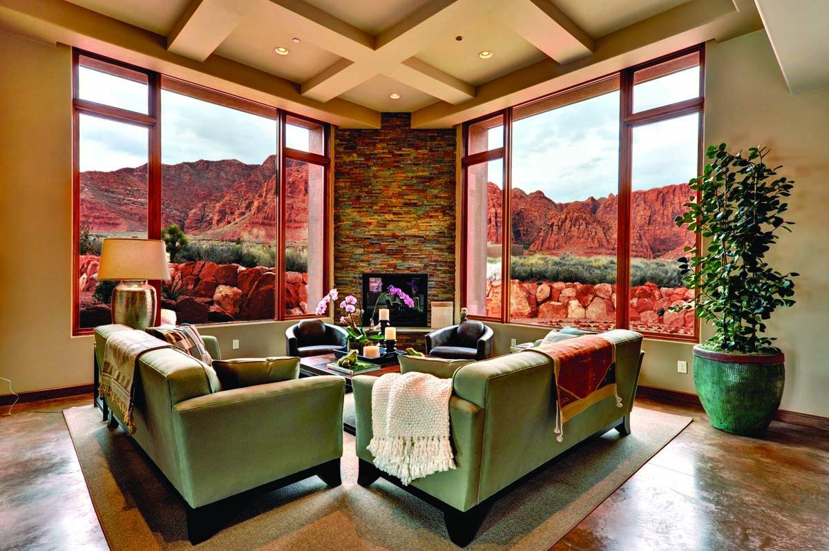 Gulch Design Living Room