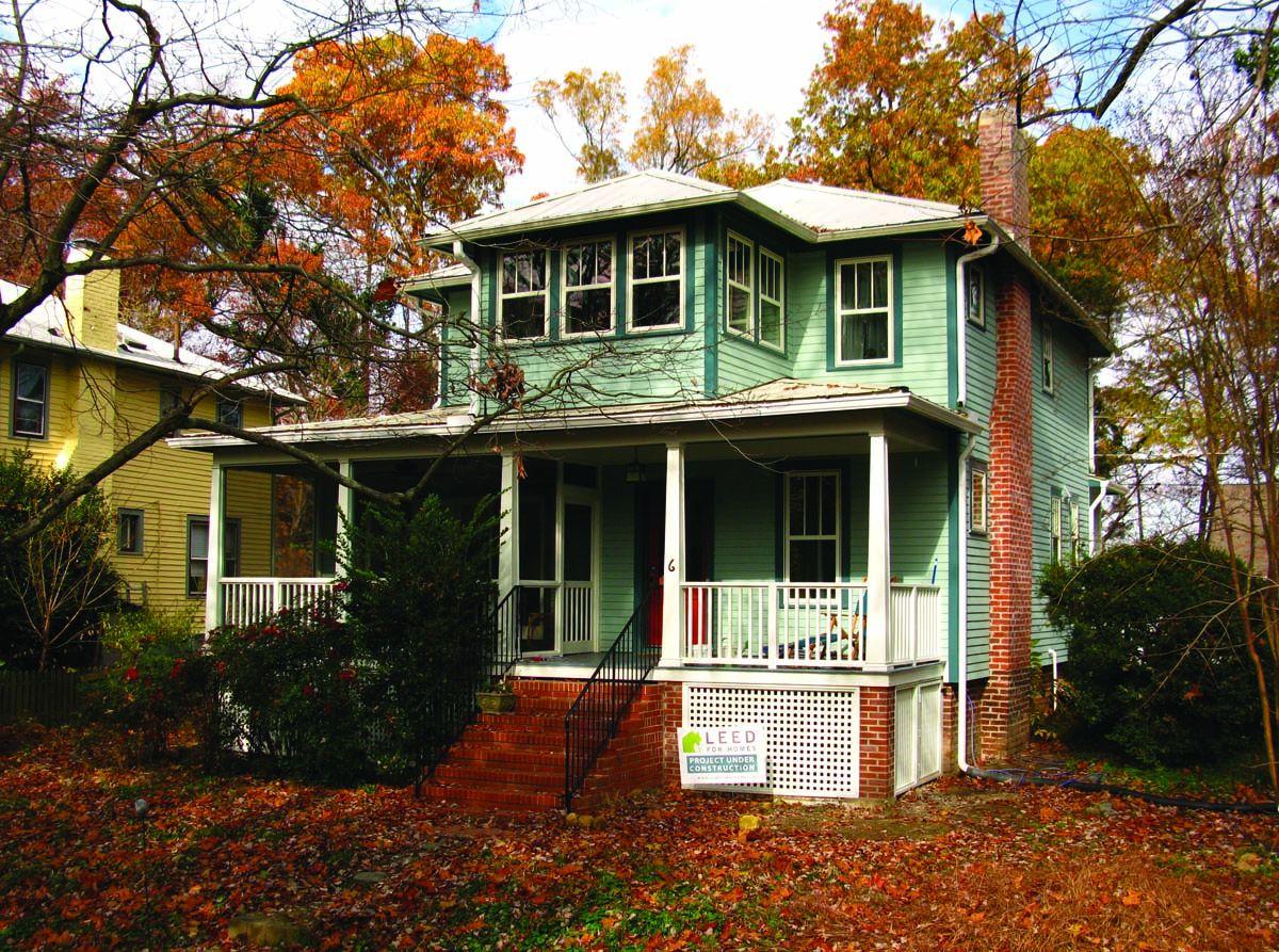 Sophie Piesse House