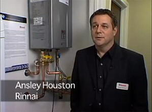 Case Study: Rinnai in ReVISION House Vegas
