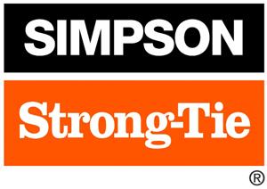 ReVISION House Vegas Simpson StrongTie