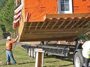 Method Homes Off-load