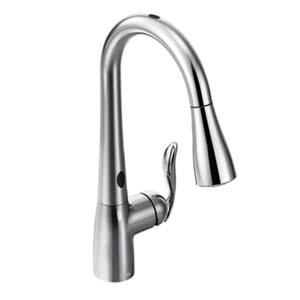 Moen Arbor kitchen faucet