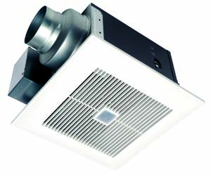 Panasonic WhisperGreen vent fan