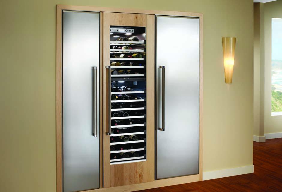 Flexible Refrigeration