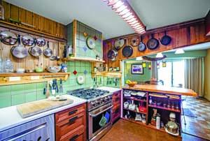 Condo Kitchen Reborn