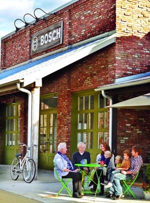 Bosch Experience Center