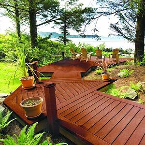 Deck Durability