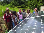 Solar Electric Light Fund