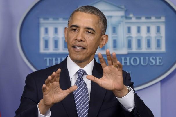 ObamaonEPA Rules