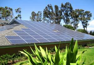Solar in Hawaii