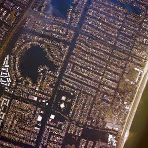 Katrina image NOAA