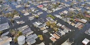 East Coast Homes Face Flooding Threat
