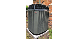 The Heat Pump Imperative