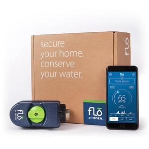 New Leak Sensors Offer Long-Distance Shut-Off