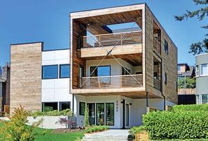10th Annual Green Home of the Year Award Winner: Five-Star Futurist