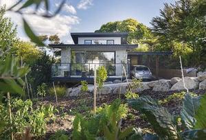 10th Annual Green Home of the Year Award Winner: New Zealand Original