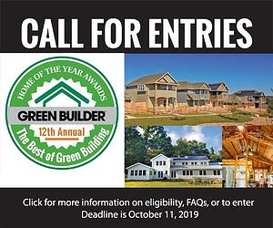 Home of the Year and Sustainability Awards: Call for Entries!