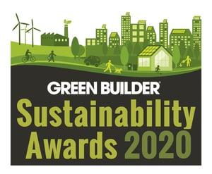 2020 Sustainability Awards: Sustainability Superhero