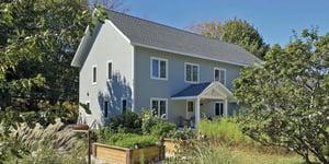 Zero-Energy Passive House Earns Green Award