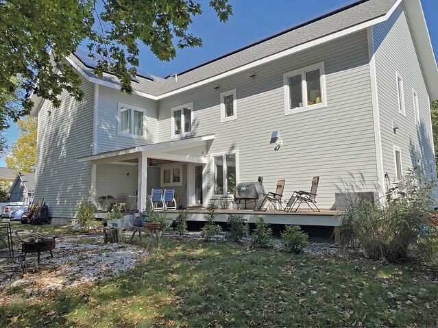 Guilford House - Rear Solar- web