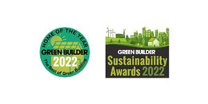 """A Green Home Awards Program that Goes """"Above and Beyond"""""""