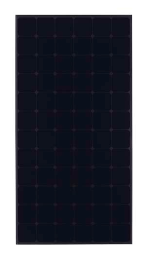 SunPower X-Series panels