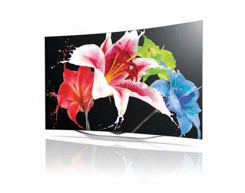 OLED HDTV