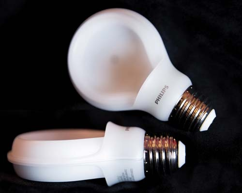SlimStyle LED replacement bulb