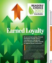 2015 Readers Choice