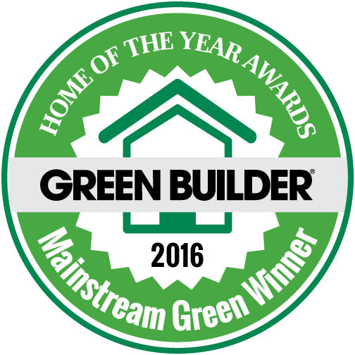 2016 Mainstream Green Award