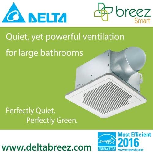 Delta Breez Smart