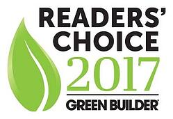 GB Readers' Choice 2017