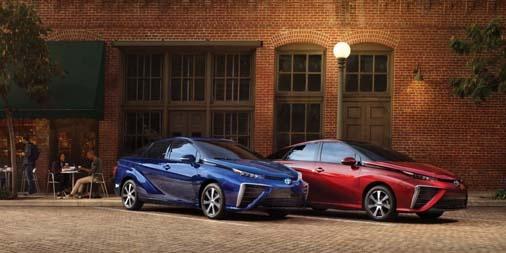 EcoLeaders Toyota