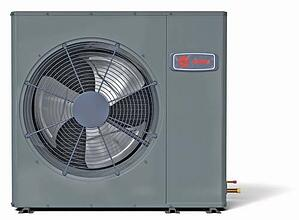 Trane XR16_Side_Discharge_300